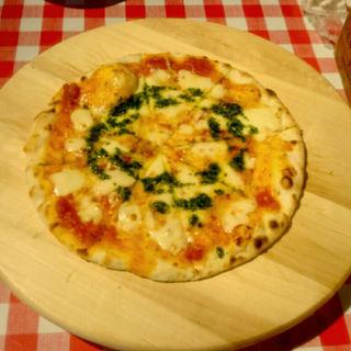 マルガリータ(Pizzeria Nico)