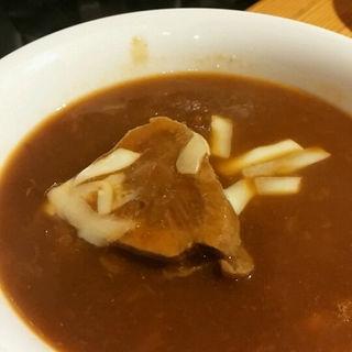 ユッケジャンスープ(SANKYU (サンキュー))