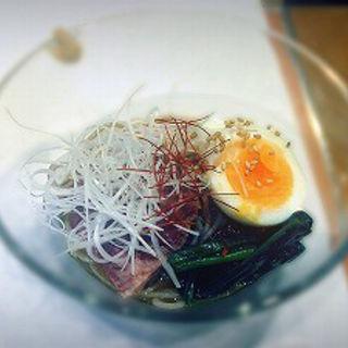冷麺(SATSUKI (サツキ))