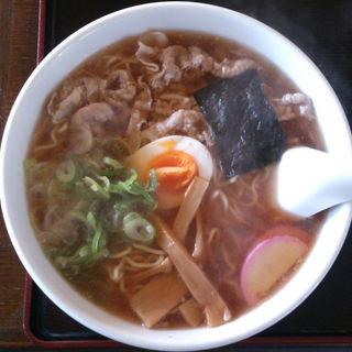 ラーメン(SIKISIMA (シキシマ))