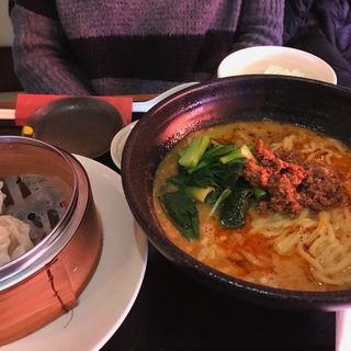 担々麺(Taikoh (大興))