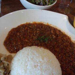 カレーライス(TEN.TEN.CAFE (テンテンカフェ))