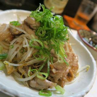せせりの塩焼き(tengo (テンゴ))