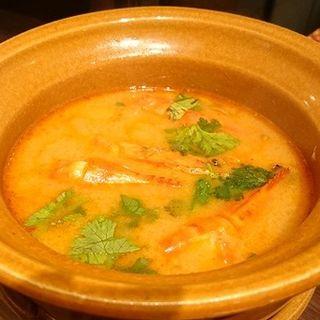 トム・ヤム・クン(THAIFOOD DINING&BAR マイペンライ )