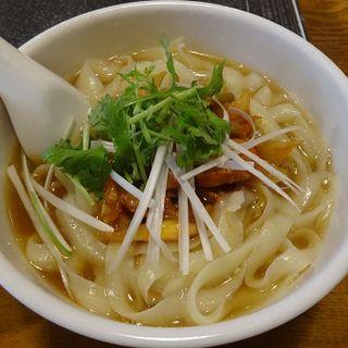 葱油麺(XI'AN 新橋店 (シーアン))