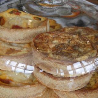 ブルーチーズのキッシュ(アウォート (A-WOTO))
