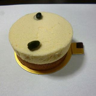 タルトシトロンピスターシュ(アシッドラシーヌ (acidracines))