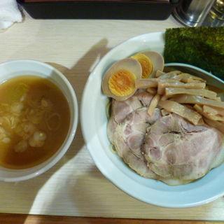特製つけ麺(あじりんらーめん )