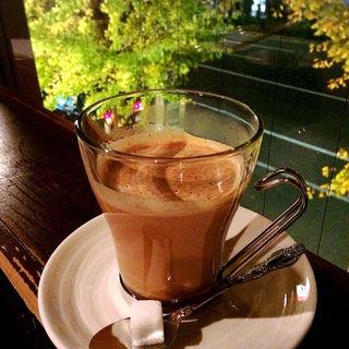 TAMTAM スパイスコーヒー(アラビック酒場 タムタム・クラブ (Arabic Tavern TAMTAM CLUB))