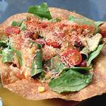 アボカドメキシカンチョップサラダ(アロハアミーゴ )