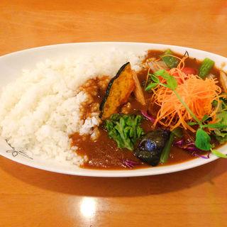 野菜カレー(イートイット 羽倉崎店 (Eat it))