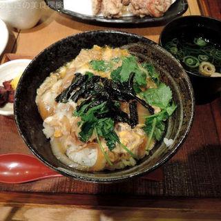 親子丼(いけや食堂 )