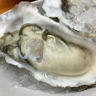 生牡蠣(いち善 )