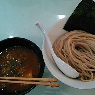 濃厚海老つけ麺(いつ樹 (【旧店名】雫deいつ樹))