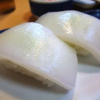 イカ(いなさ寿司 )