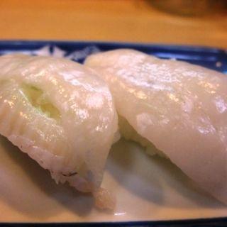 えんがわ(いなさ寿司 )