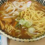 カレー中華(うどんのいなや 自由ヶ丘店 )