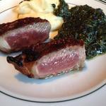 テイスト・オブ・ニューヨーク 熟成肉