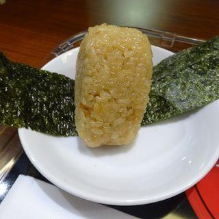 えびおにぎり(えびそば 一幻   ラゾーナ川崎店)