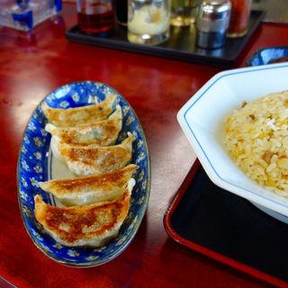 餃子(オクタン餃子 )