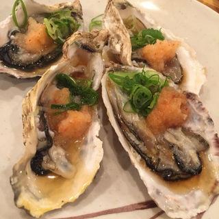 生牡蠣(おくまん 川西能勢口店 )