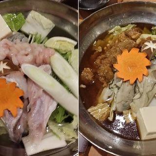 牡蠣土手鍋(おさかな番長 )