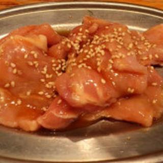 豚ロース焼定食