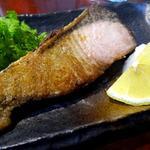 ぶり塩焼き(鹿児島)