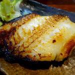 メロー西京焼