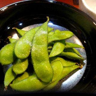 黒崎茶豆(新潟)(おだい処 近次)