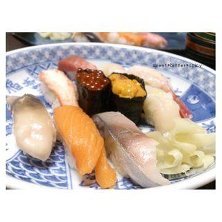 政寿司 華(おたる政寿司 本店 (おたるまさずし))