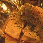 豆腐チーズステーキ