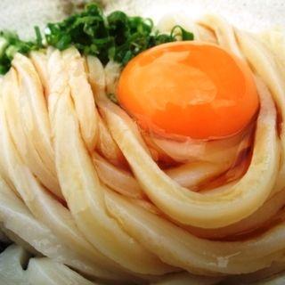 冷玉うどん(がいな製麺所 加西店 )