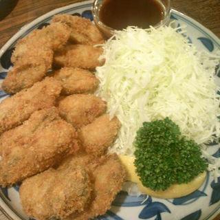 牡蠣フライ(かき金 (かききん))