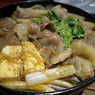 すき焼き (かじ乃家 )