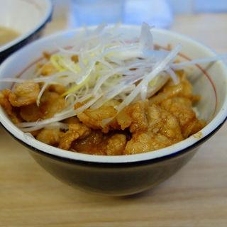生姜焼き丼(ランチ)(かづ )