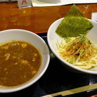 カレーつけ麺(ガッツリつけ麺 赤坂見附店 )