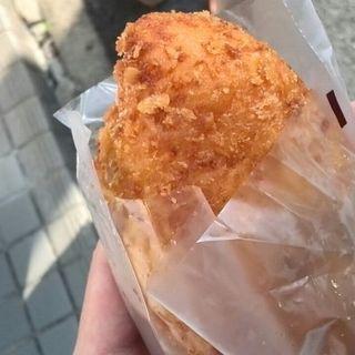元祖 カレーパン(カトレア )
