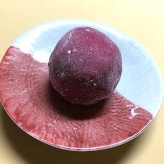 いちご大福(かど丸餅店 )