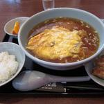天津麺セット(カナメ (kaname))