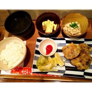 日替わりランチ(カフェ オイナイナ (Cafe oinaina))