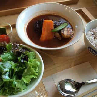 ビーフシチュー(カフェエデン (Cafe E.den))