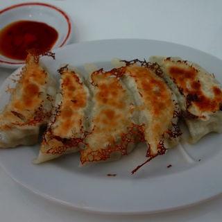餃子(かよう軒)