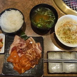 からし亭焼肉ランチ(からし亭三沢店)