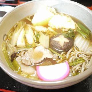 空知野蕎麦(からまつ園本店 )