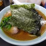 並チャーシュー麺