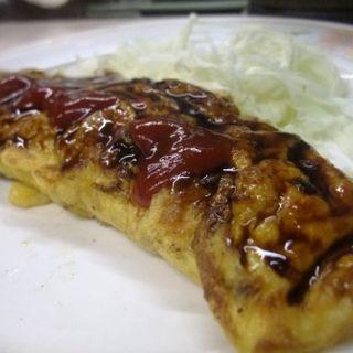 豚ペイ焼き(かんむりや )