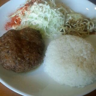 ハンバーグ(キッチン ソウショー (キッチンSousyo))