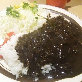 黒カレーライス(キッチンABC (Kitchen ABC))