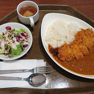 カツカレー(キッチンHana)